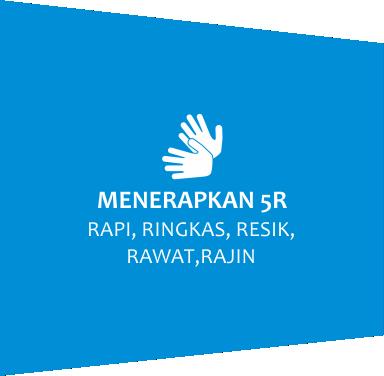 Moto Rumah Sakit