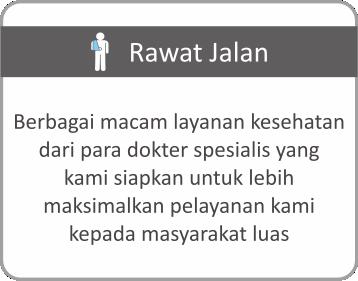Layanan Rawat Jalan RS Bhayangkara Tingkat III Banjarmasin